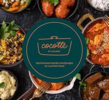 Colmar lanceert nieuw delivery concept - Cocotte By Colmar