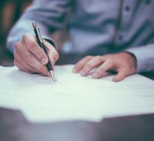 Medewerkers in de horeca krijgen minder snel krediet