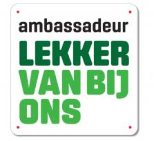 Vlaanderen zet schouders onder lokale voeding