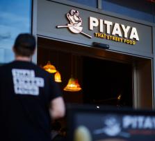 Franse Pitaya opent flagshiprestaurant in Antwerpen
