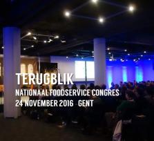 400 PROFESSIONALS INSPIREREN ZICH TIJDENS FOODSERVICE CONGRES