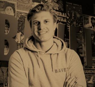 Peter Van Praet - CEO BAVET