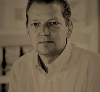 Erik Veyt - Procurement Manager Compass