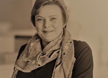 Ann Biebuyck - CEO LUNCH GARDEN