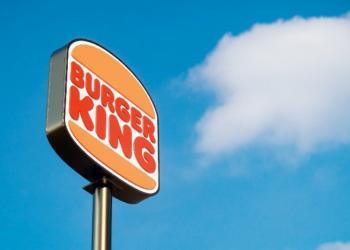 BURGER KING KIEST VOOR NIEUW LOGO  EN BIJHORENDE AUTHENTIEKE VISUELE MERKIDENTITEIT