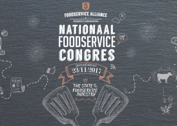 PREVIEW NATIONAAL FOODSERVICE CONGRES 2017