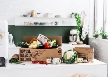 Foodbag ziet omzet verdubbelen tijdens corona