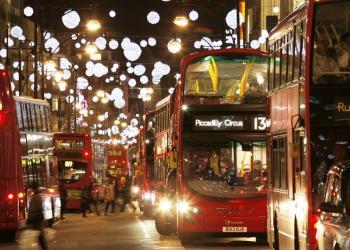 UPCOMING: HORECA TRENDTOURS LONDON!