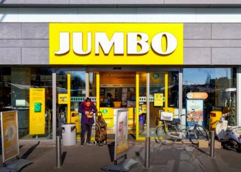 Nieuwe vestigingen bij Jumbo