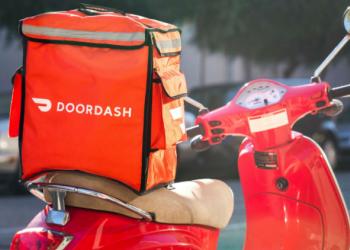 Maaltijdbezorger DoorDash zet tanden in Europa
