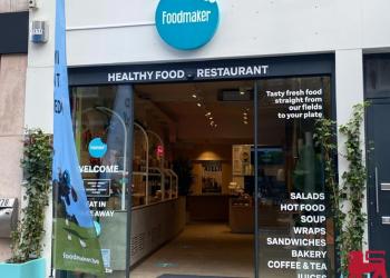 Delhaize en Foodmaker kondigen structureel partnership aan