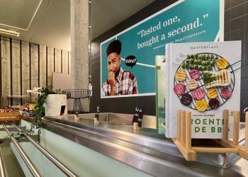 Thomas More start academiejaar met modernste studentenrestaurants van Vlaanderen