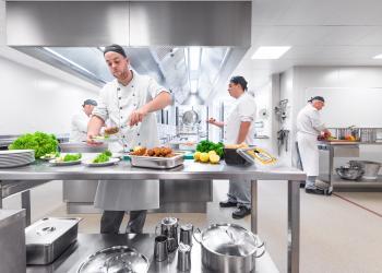 Colruyt Group versterkt haar positie in de foodservicemarkt door de overname van Culinoa