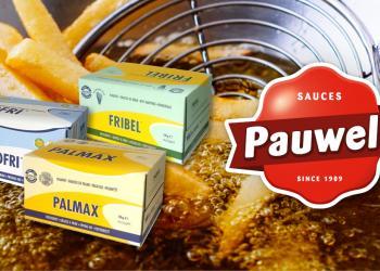 Sauzenfabrikant Pauwels wordt exclusief verdeler van olien en vetten van Wouters