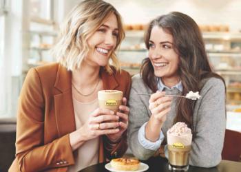 Nieuwe focus bij Panos: marktleider zet in op belangrijke foodtrend via volledig nieuw gamma van kwalitatieve koffie en warme dranken