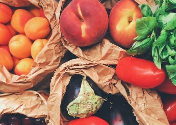 Voedingsprijzen stijgen met 3,2%