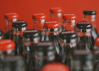Coca-Cola duurzaam aan de slag met plastic flessen