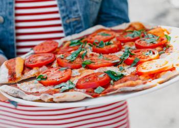 Eerste New York Pizza opent deuren in Belgie