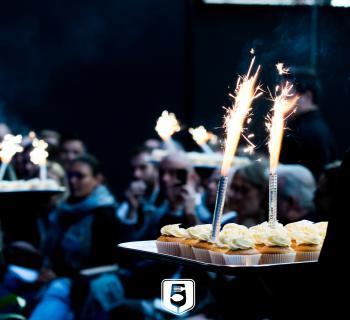 Terugblik: 10e Nationaal Foodservice Congres