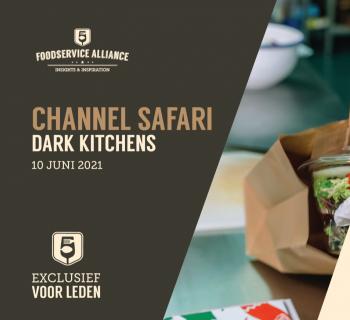 Terugblik: Channel Safari Dark Kitchens