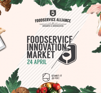 FOODSERVICE INNOVATION MARKET