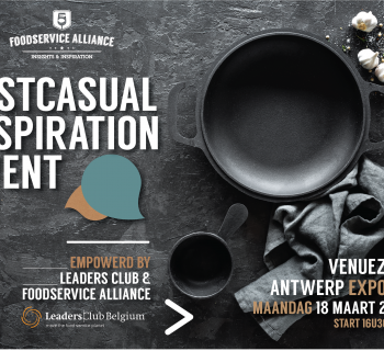 FASTCASUAL INSPIRATION EVENT