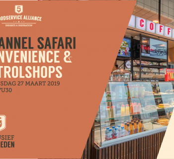 CHANNEL SAFARI CONVENIENCE & PETROLSHOPS