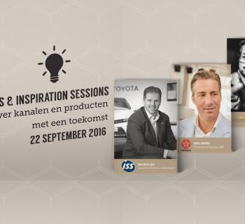 TERUGBLIK INSIGHTS & INSPIRATION SESSION // TRENDEVENT