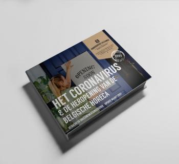Het coronavirus & de heropening van de Belgische horeca
