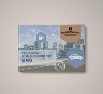 KWARTAALUPDATE PETROLSHOP MONITOR Q1 2018