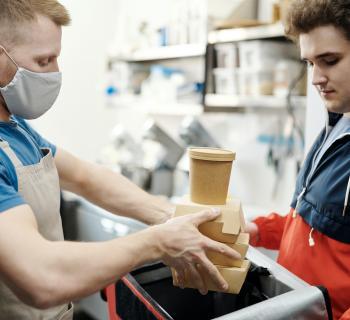 41% VAN BELGISCHE FOODSERVICEMARKT INTUSSEN VERLOREN